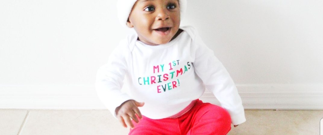 Tips for Baby's first Christmas!