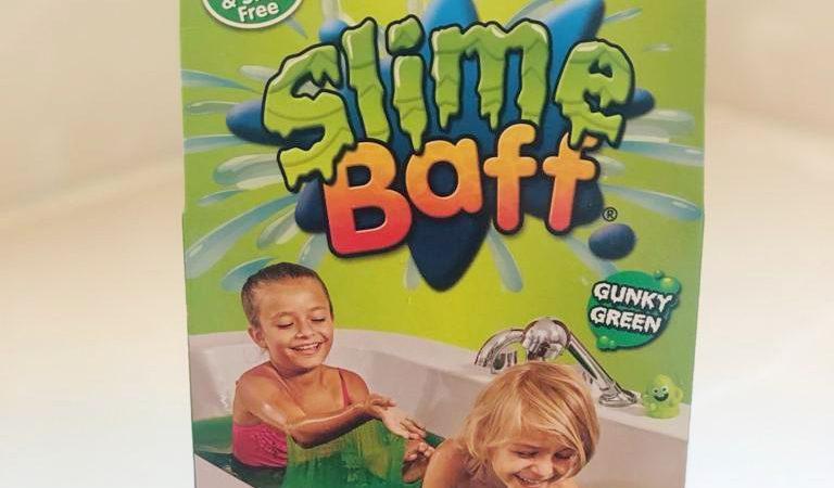 ZimpliKids – Slime Baff Makes Bath Time Fun!