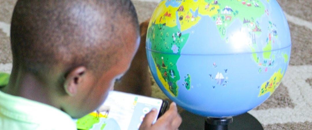 Shifu Orboot Smart Educational Globe Review