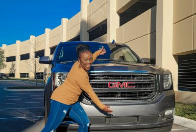 GMC CAR RENTAL
